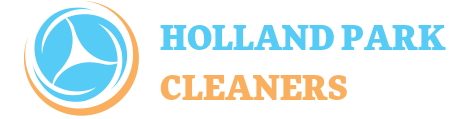 Holland Park Cleaners